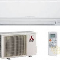 Кондиционер MITSUBISHI ELECTRIC MSZ/MUZ-HJ25VE  Inverter Classic купить
